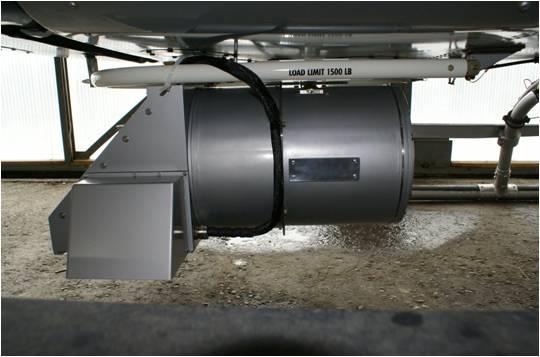 Art Gas Leak Detection System Info